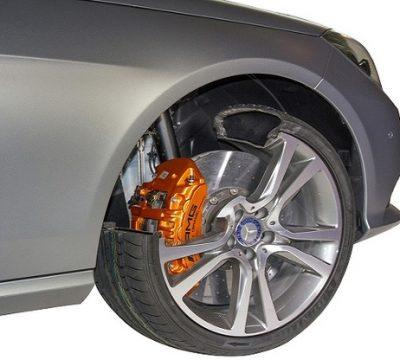 با انواع سیستم ترمز خودرو و نحوه عملکرد آنها آشنا شوید
